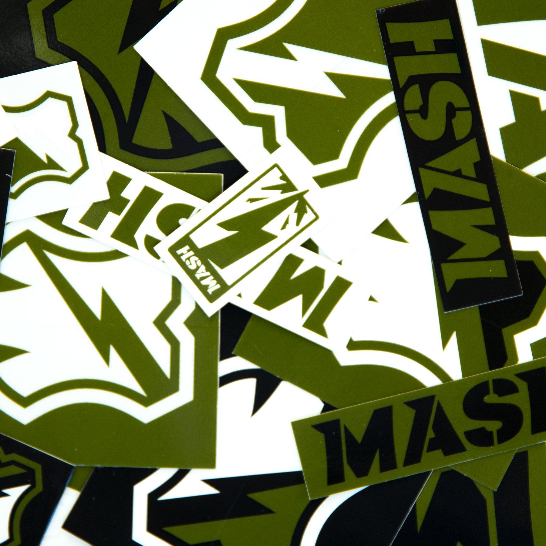 MASHSF